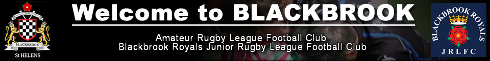 Blackbrook Rugby