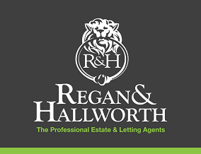 Regan Hallworth